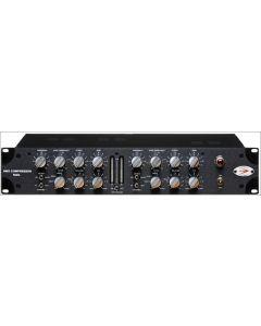 A-Designs HM2 Nail Dual Channel Compressor / Limiter (B-Ware)