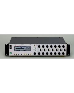 Weiss SFC2 Sampling Rate Converter
