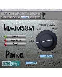 Crane Song Phoenix (TDM)