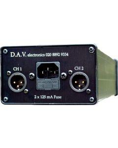 DAV Electronics BG No.1