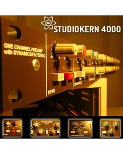 Digital Audio Service StudioKern 4000