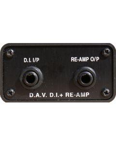 DAV electronics D.I. - ReAmp