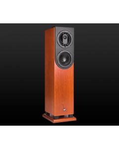 Geithain Passiv Koaxial-Loudspeaker ME 150,Natural Veneer