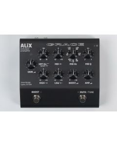 Grace Audio ALiX Front Top