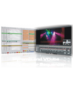 Merging Technologies IIMX and MPEG2HD Support #