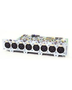 Prismsound 8C-AD Module 8 channel