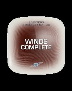 VSL Winds Complete Full