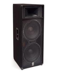Yamaha S 215 V Speaker's