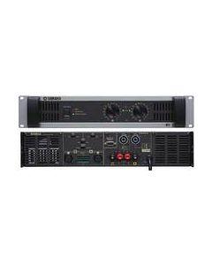 Yamaha XP5000 Power Amplifier 500W+500W